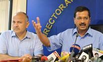 Arvind Kejriwal releases full statehood draft bill, to meet PM Modi