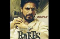 Shah Rukh Khan's physique is what is delaying Raees?