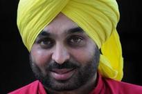 Parliament video case: One-day suspension recommended for AAP MP Bhagwant Mann