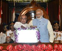 Full Speech | GST will ensure economic integration, end corruption: PM Modi