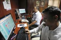 Sensex, Nifty edge higher; Idea Cellular gains 3%