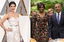 Priyanka Chopra confirms dinner with Barack Obama