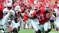 Georgia Vs. Ole Miss: Bold Predictions For Week 4 Of College Football Season