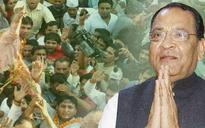 Uttarakhand Assembly polls: Senior Congress leader Yashpal Arya, son Sanjeev Arya join BJP