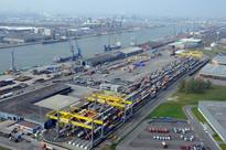 New Rail Container Service Set to Begin Between Port of Antwerp and Venlo