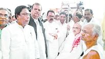 Cong lends support to stir against NTPC