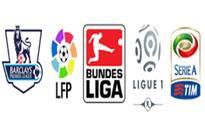 European leagues open hostilities over Champions League changes