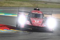 Rebellion slims to one entry in WEC to focus on 2017