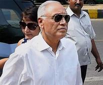 ACM Tyagi granted bail in AgustaWestland case
