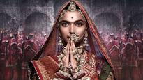 Padmavati row | Postpone movie release, it may create law and order situation, CM Yogi to Centre