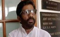 Shiv Sena MP 'grounded' for assaulting Air India staffer