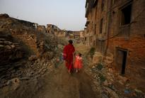 Nepal quake impact on single women underlines need for equal land rights