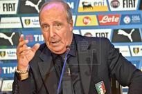 FÚTBOL ITALIA - Giampiero Ventura, presentado como nuevo seleccionador italiano