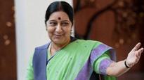 Mujhe apni samasya batayiye: Sushma Swaraj proves once again why she is the Queen of Twitter