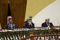 Taliban delegation arrives amid efforts to restart peace ...