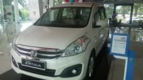 The Turning Point of the 2nd WW was the Battle of Midway :The Turning Point for Proton is Ertiga MPV