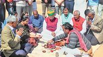 Nitin Gadkari making efforts to bring Yamuna water: Arjun Ram Meghwal