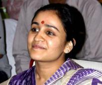 Mulayam Yadav's daughter-in-law Aparna dances to Padmavati's Ghoomar, stirs controversy