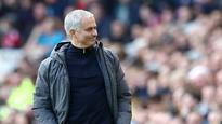 Jose Mourinho prioritizes Europa League ahead of top 4 finish for Manchester United