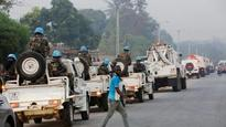 140 Indian soldiers on peacekeeping duty to be given cholera vaccine in Haiti