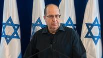 Israel is being taken over by extremists, says defence minister