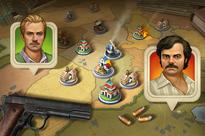 'Narcos' game lets players run a cartel