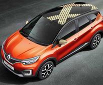 Renault Captur arrives in India; bookings begin at Rs 25,000