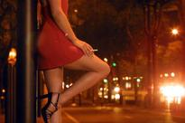 Prostitution goes hi-tech in Kerala: Study
