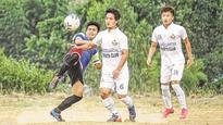 Headquarter SC edge past Rangers in Lianboi Super League football