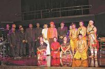 Rhythms of Manipur enthrals Trinidad and Tobago