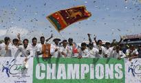 Cricket: Herath wrecks Australia, Sri Lanka sweep series