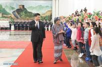 China: A True Partner and Friend Indeed: Reminiscencing Contributions to Liberia