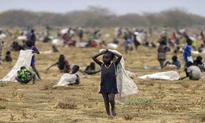 UN agencies: 40,000 people on brink of starving to death in South Sudan