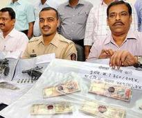 Hyderabad: ₹2,000 fake notes seized