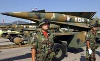 China, Russia rap US over Korea defence