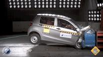 Maruti Celerio, Hyundai Eon get 0-star rating in Global NCAP crash tests  Videos