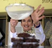 Meet the restaurateur: Glenda Lederle