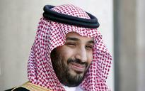 Saudi Arabia's king ousts nephew, names son Mohammed Bin Salman as Crown Prince