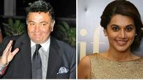 Rishi Kapoor,Prateik Babbar and Tapsee Pannu in Anubhav Sinha's 'Mulk'