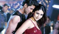 Hrithik Roshan desperate to work with Kareena Kapoor?
