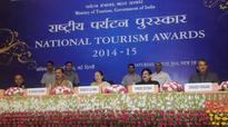 National Tourism Awards presented, Odisha Tourism failed to get national recognition