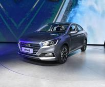 India-bound new Hyundai Verna unveiled; all you need to know [PHOTOS]