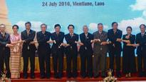 Southeast Asia bloc pushes for South China Sea breakthrough
