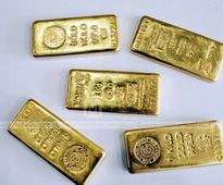 Gold seized from air passengers in Kochi airport