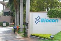 Biocon says first set of biosimilars to hit European market by early 2018