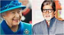 Amitabh Bachchan says NO to an invitation by Queen Elizabeth II