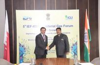 India invites Qatar to invest in LNG projects