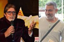 Amitabh Bachchna, Aamir Khan pray for India solder's survivor