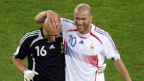 Barthez: Zidane knows football