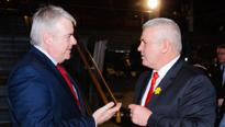 Former All Black, Gatland, to lead the Lions against New Zealand, lessons for business?